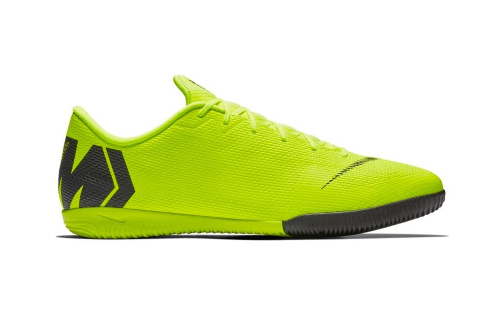 Zapatillas De Fútbol Sala De Niños VaporX 12 Academy IC Nike