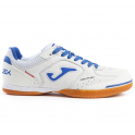Joma Top Flex 602 Blanco/Royal