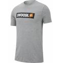 Camiseta Nike Sportswear Swoosh BMPR