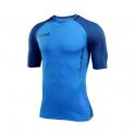 Camiseta Kelme Montés Azul