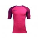 Camiseta Kelme Montés Rosa