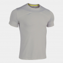 Camiseta M/C Running Night Gris